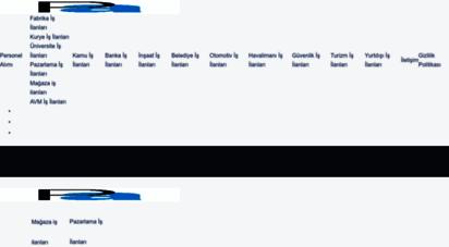 elemanpersonelalimi.com - personel alımı 2020  güncel iş ilanları personel alımı yapan şirketler.