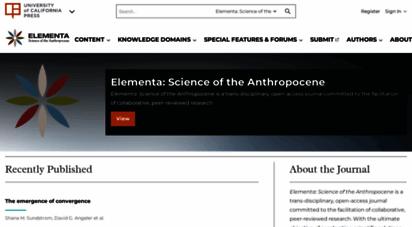 elementascience.org