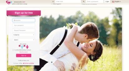 Welcome to Elitislamievlilik com - Islamic Marriage Site-Muslim