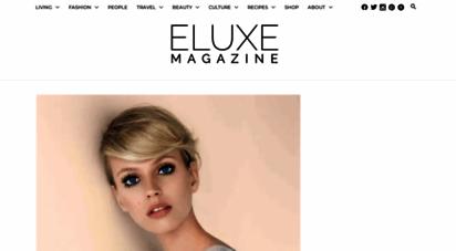 eluxemagazine.com -