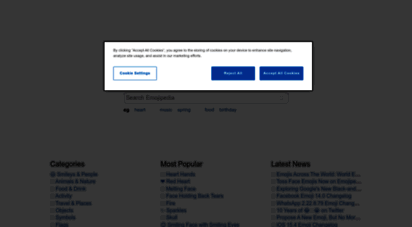 emojipedia.org - 📙 emojipedia — 😃 home of emoji meanings 💁👌🎍😍