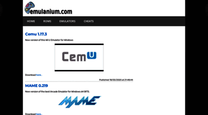 emulanium.com