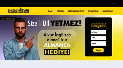 englishtimependik.com - istanbul ingilizce kursu  english time pendik subesi