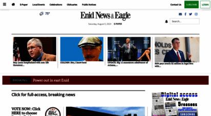 enidnews.com