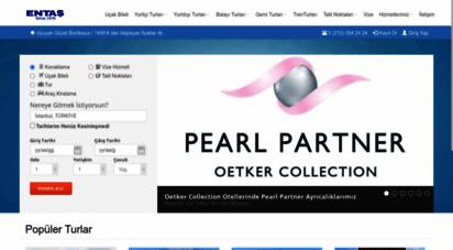 entas.com.tr - entaş turizm - yurtdışı turları,uçak bileti,otel rezervasyonu