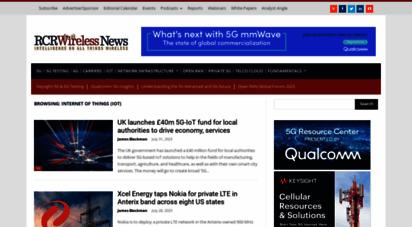 enterpriseiotinsights.com - enterprise iot insights - resource center on all things enterprise iot