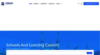 entranceuniversity.com