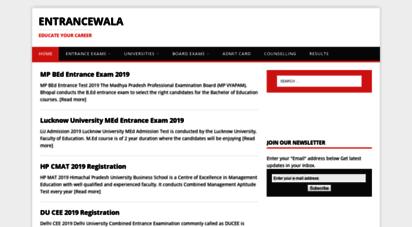 entrancewala.com
