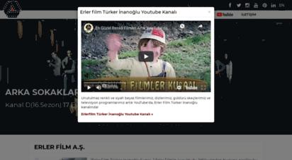 erlerfilm.com -