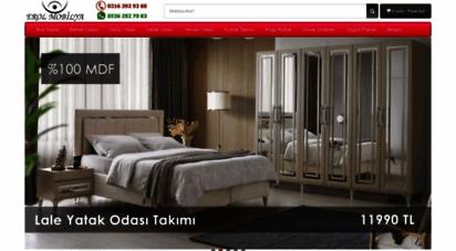 erolmobilya.com - erol mobilya - mobilya modelleri ve bebek odası