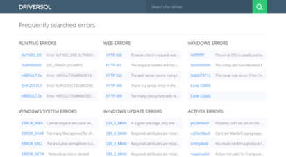 errorkit.com - errorfix kit