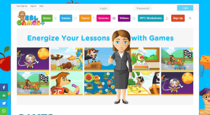 eslgamesplus.com - games for learning english, vocabulary, grammar games, activities, esl