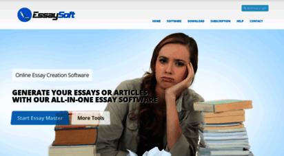 essaysoft.net