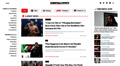 essentiallysports.com