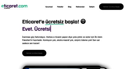 eticaret.com