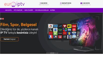 euroliveiptv.com