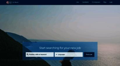europelanguagejobs.com -