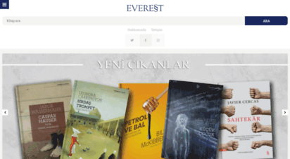 everestyayinlari.com - everest