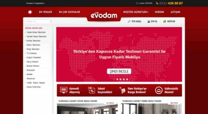 evodam.com.tr - türkiye´nin mobilya evi - evodam mobilya
