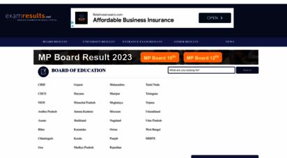 examresults.net