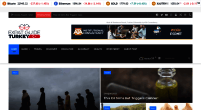 expatguideturkey.com - ata institutional consultancy & consulting services for foreigners
