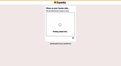 expedia.co.in -