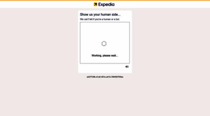 expedia.co.uk -