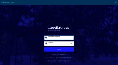 expediapartnercentral.com