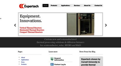 exper-tech.com