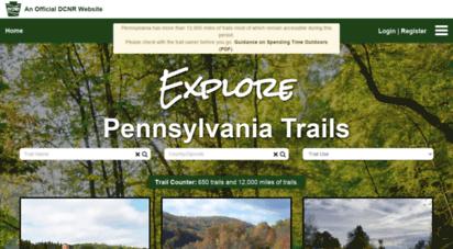 explorepatrails.com - explorepatrails.com