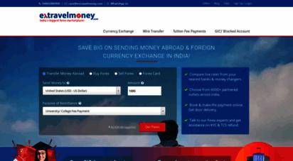 extravelmoney.com