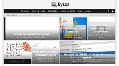 eysar.net