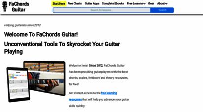 fachords.com