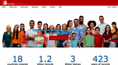 familyrelatives.com
