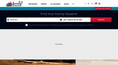 familyvacationcritic.com