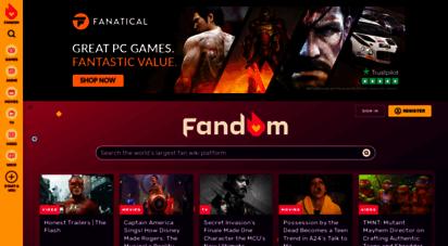 fandom.com - fandom