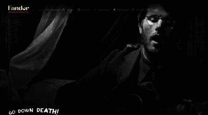 fandor.com - fandor - watch movies and docmentary films online
