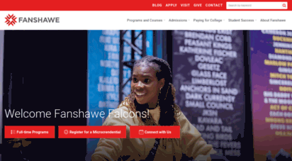 fanshawec.ca - fanshawe college