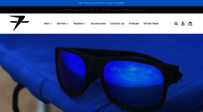 fatheadz.com - oversize sunglsss and eyewear - fatheadz eyewear