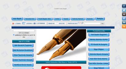 fatihcavus.net.tr - serbest muhasebeci mali müşavir - smmm fatih çavuş - izmir