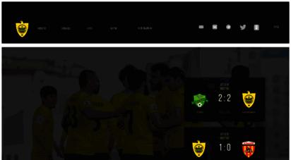 fc-anji.ru - internet explorer 6