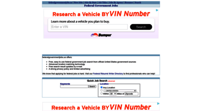federalgovernmentjobs.us -