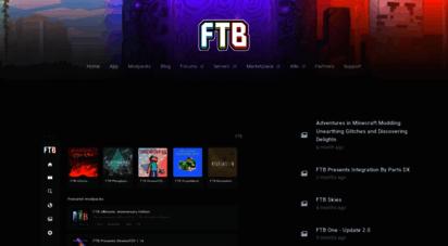 feed-the-beast.com - feed the beast