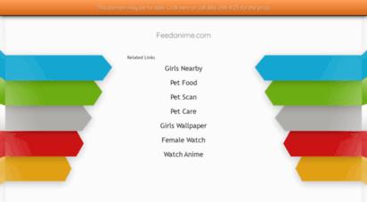feedanime.com - loading...