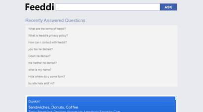 feeddi.com