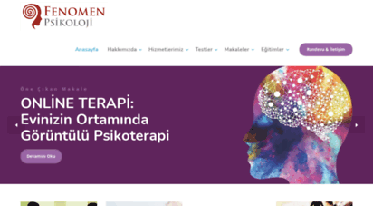 fenomenpsikoloji.com - ankara psikolog, çocuk psikoloğu  fenomen psikoloji