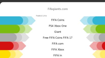 fifagiants.com