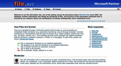file.net - windows 10/8/7/xp file forum