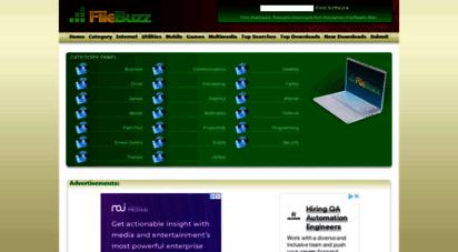 filebuzz.com -