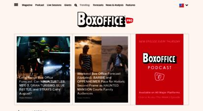 filmjournal.com - film journal international
